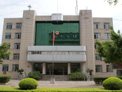 玉溪市峨山彝族自治县人民法院采购永亨智能型密集架