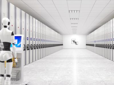 智能档案密集架有哪些优点?档案密集架未来发展趋势是什么?