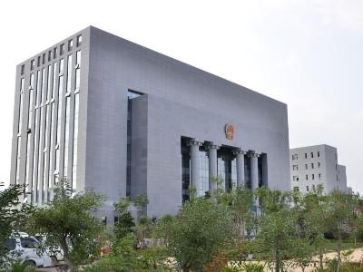 晋宁区人民法院采购永亨智能无轨密集架