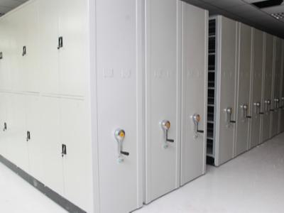 档案室密集柜如何避免安全问题