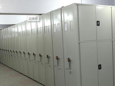 智能档案柜有什么优点?购买智能档案柜有什么值得注意?