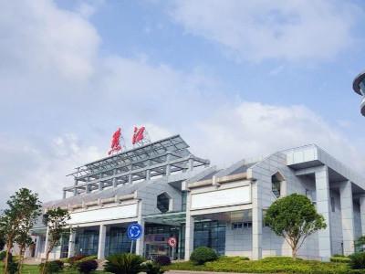 重庆黔江机场采购永亨手动密集架