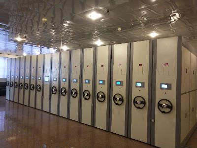 云南智能档案密集架生产厂家 如何选择一个好厂家?