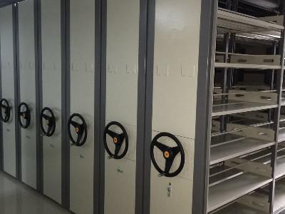西宁采购档案室手动密集架厂家怎么选?