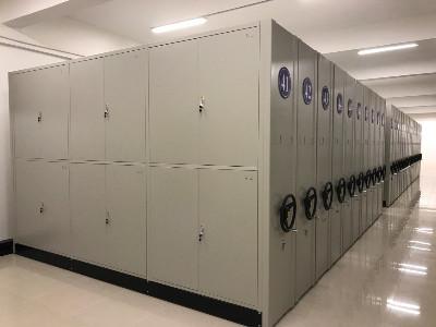 四川档案密集架厂家哪家好?怎么样选择靠谱的厂家?