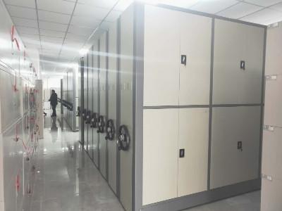 如何分辨荆州档案密集架厂家哪家好?把握住3个方面