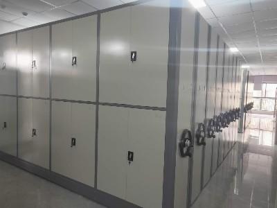 档案柜密集架多少钱一立方?按立方计算价格合适吗?