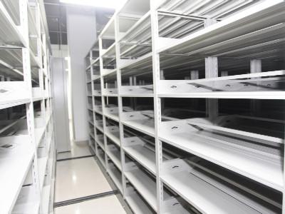 密集架书架可以定制吗?哪个厂家定制密集架书架好?