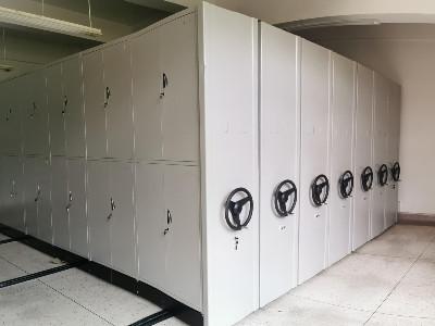 呼伦贝尔市分公司2020年度零星固定资产密集柜 采购项目中标结果公告