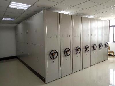 重庆市永川区卫生健康委员会采购永亨无轨密集架