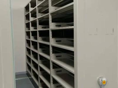 瑞丽市公安局采购永亨档案密集架