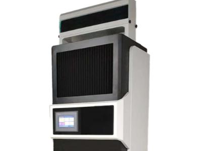 智能密集架档案室酸性气体空气净化机技术参数