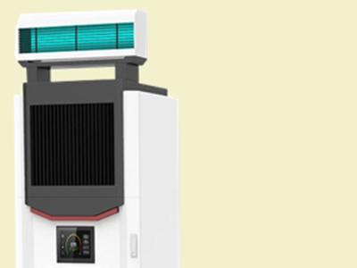 智能密集架档案室净化除酸型除湿加湿一体机技术参数