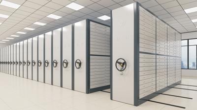 档案密集架对环境的六大要求