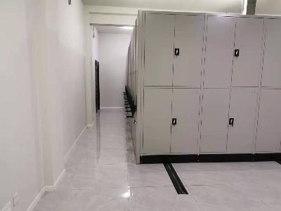 档案室密集架节距多长?特殊节距可以定制吗?