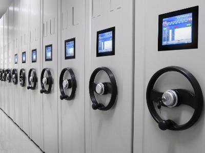 云南沃森生物技术股份有限公司采购永亨永亨电动密集架