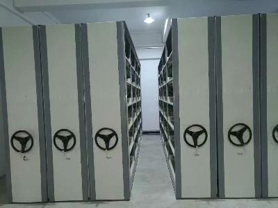 威远县社会保险事业管理局采购永亨无轨密集架
