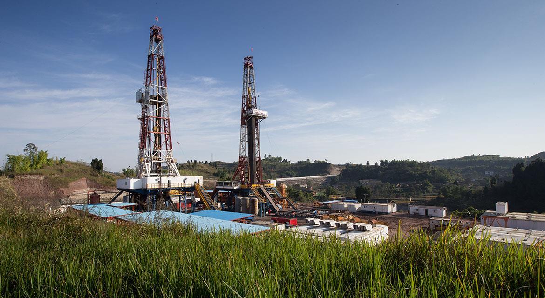 中国石油集团川庆钻探工程有限公司