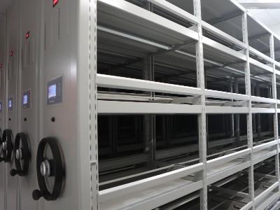 成都密集架厂家如何把关产品质量?