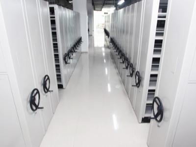 密集架载重性能要求和传动装置的标准是什么?