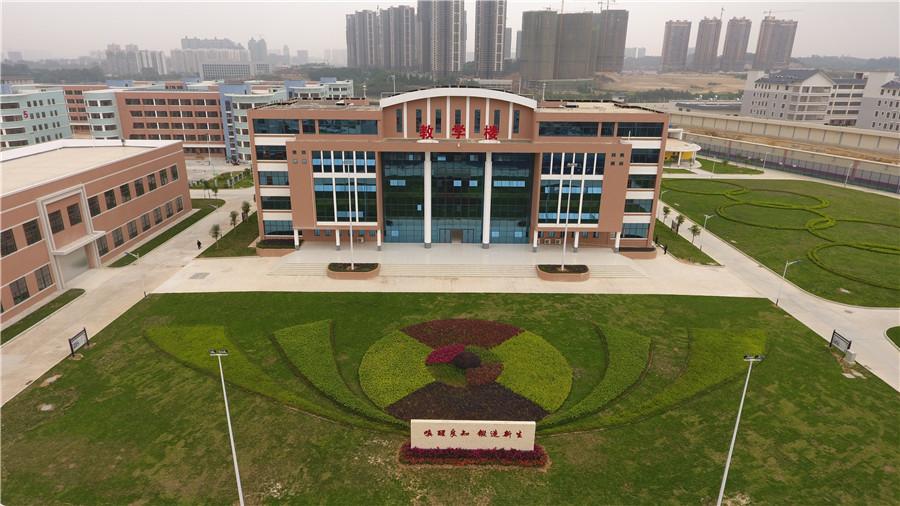 广西壮族自治区未成年犯管教所