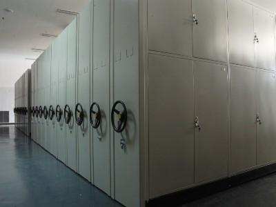 档案室安装档案密集架有什么要求?