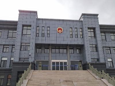 阿坝藏族羌族自治州红原县人民检察院采购永亨无轨密集架