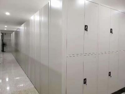 如何选择适合档案密集架的厂家?