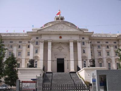 绵阳市三台县人民法院采购永亨无轨密集架