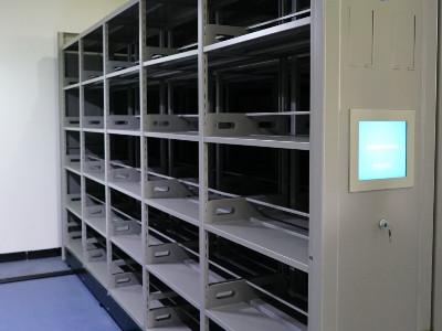 贵州好的智能档案密集架生产厂家如何判断?