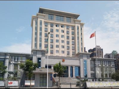 彭州市人民法院采购永亨智能密集架