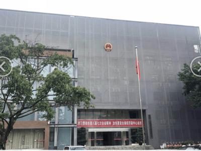 中国共产党德阳委员会永亨档案密集架