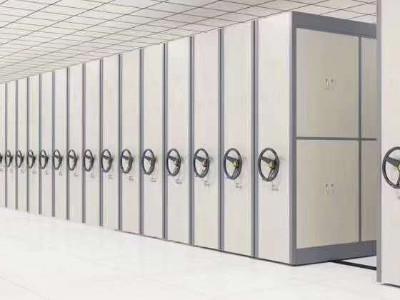 密集架库房承重有什么要求?选档案室要满足这3个条件