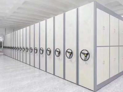 国家方志馆智能密集架采购技术规格与功能要求