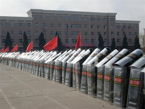 中国人民解放军63821部队