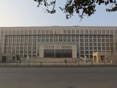 西宁市青海省高级人民法院采购永亨智能无轨密集架