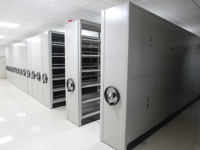 购买档案馆密集架应该注意什么?材质、承重以及性能有什么要求?