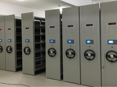 密集架耗电吗?密集架耗电量一般是多少?