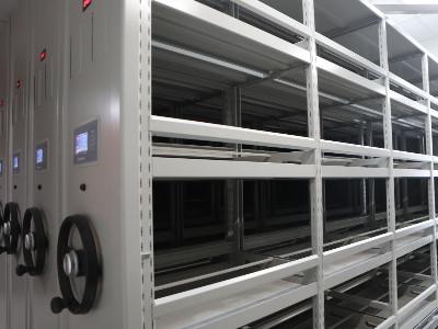 档案密集架长度有标准吗?列长与节长尺寸是多少?