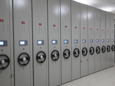 电动密集架对电压有什么要求?