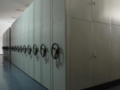 档案室密集架应当如何摆放?档案室布局有没有要求?