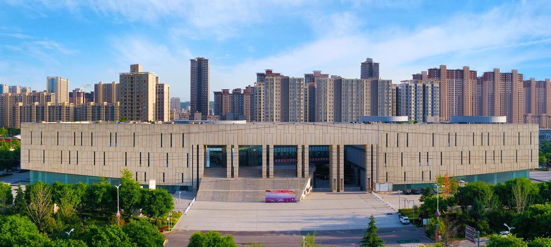 渭南市博物馆