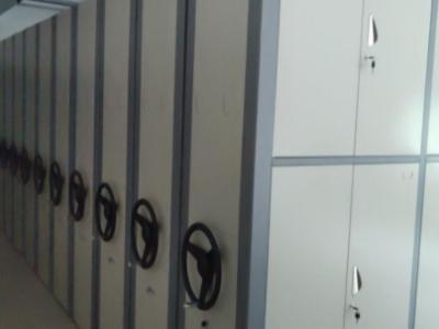 档案室智能八防管理控制器