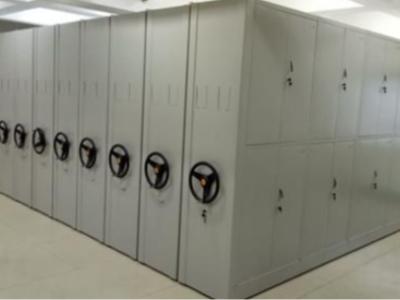 电动档案密集架报价受哪些因素影响呢?电动档案密集架多少钱?