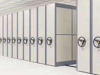 电动密集架系统原理?功能有哪些?