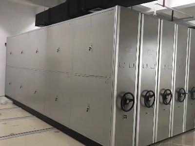 昆山经济技术开发区高级中学关于档案室手动密集架迁移及档案室建设的竞争性谈判公告