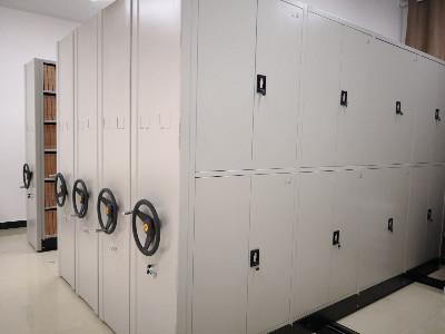 档案密集架的尺寸和规格一般是多少?什么尺寸和规格是合适的?