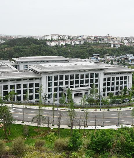 绵阳市政府综合体档案管理中心采购永亨智能密集架