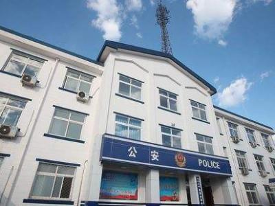 青海省海东市公安局采购永亨无轨密集架