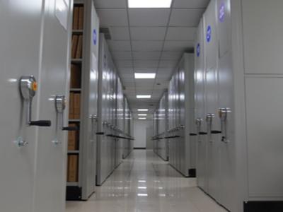 档案室密集架的优缺点哪些?
